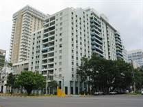 Condos for Sale in Galeria Cond., San Juan, Puerto Rico $135,000