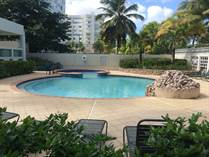 Condos for Rent/Lease in Isla Verde, Carolina, Puerto Rico $2,350 monthly