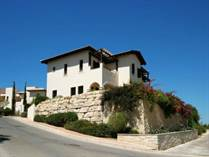 Homes for Sale in Kouklia, Paphos €375,000