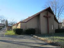 Commercial Real Estate Sold in East Dayton, Dayton, Ohio $295,000