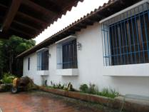 Homes for Sale in La Lagunita Country Club, Caracas, Gran Caracas $450,000