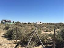 Lots and Land for Sale in San Rafael Ejido, Puerto Penasco/Rocky Point, Sonora $400,000