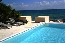 Homes for Sale in Ocean Front, Puerto Aventuras, Quintana Roo $1,700,000