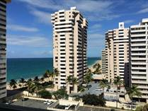 Homes for Rent/Lease in Cond Torre del mar, San Juan, Puerto Rico $2,500 monthly