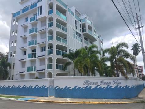 Condo for Rent/Lease in Bo  Pueblo, Rincon, Puerto Rico $1,100 monthly