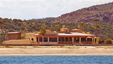 Casa Agave - Rancho Los Pinos