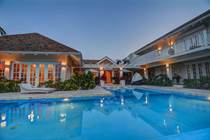 Homes for Sale in Cap Cana, La Altagracia $3,950,000