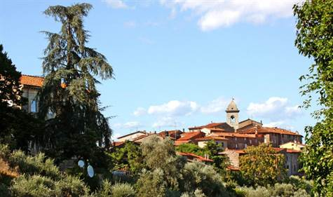 Italy property for sale in Tuscany, Capannori