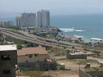 Lots and Land for Sale in Costa Hermosa, Playas de Rosarito, Baja California $39,000