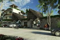 Homes for Sale in Aldea Zama, Tulum, Quintana Roo $184,000