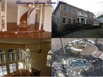 Homes for Sale in Barrington, Fairfax Station, Virginia $799,000
