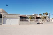 Homes for Sale in Lopez Portillo, Puerto Penasco/Rocky Point, Sonora $159,000