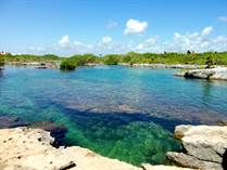 Lots and Land for Sale in Yalku, Akumal, Quintana Roo $234,900