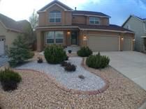 Homes for Sale in Peyton Pines, Peyton, Colorado $307,999