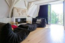 Homes for Rent/Lease in Jordaan, Amsterdam, North Holland €2,000 monthly