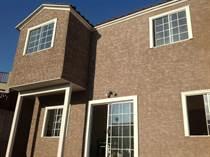 Homes for Sale in San Marino, Tijuana, Baja California $119,000
