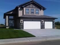 Homes for Sale in Mundare, Alberta $419,900
