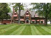 Homes for Sale in Port Huron, Michigan $1,675,000