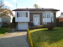 Homes Sold in Roxboro, Montréal, Quebec $359,000