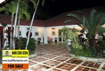 Homes for Sale in El Choco , Sosua, Puerto Plata $1,975,000
