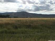 Lots and Land for Sale in Tooele County, Erda, Utah $1,500,000