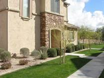 Homes for Rent/Lease in Anthem Parkside, Anthem, Arizona $1,050 monthly