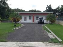 Multifamily Dwellings for Sale in Bo. Arenales, Aguadilla, Puerto Rico $89,000