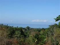 Lots and Land for Sale in Uvita, Puntarenas $55,000