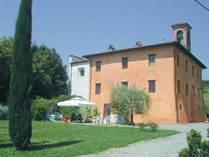 Homes for Sale in Capannori, Lucca, Tuscany €950,000