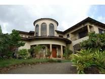 Homes for Sale in Hacienda Los Reyes, La Guacima, Alajuela $595,000