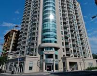 Condos for Rent/Lease in Claridge Plaza, Ottawa, Ontario $1,995 one year