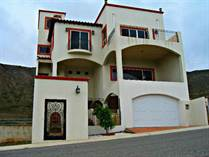 Homes for Rent/Lease in Puerta del Mar, Playas de Rosarito, Baja California $1,200 monthly