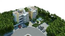 Homes for Sale in El Cielo, Playa del Carmen, Quintana Roo $200,000