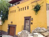Homes for Rent/Lease in Azteca, San Miguel de Allende, Guanajuato $2,000 monthly