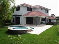 Homes for Sale in Juan Dolio, San Pedro de Macorís $368,000