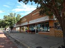 Commercial Real Estate Sold in Wellington, Texas $27,000