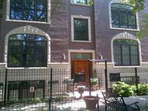 Homes for Rent/Lease in Old Town, Chicago, Illinois $3,250 monthly