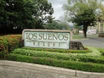 Multifamily Dwellings for Sale in Los Suenos, Playa Herradura, Puntarenas $480,000