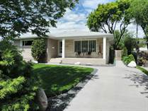 Homes Sold in Garden City, Winnipeg, Manitoba $0