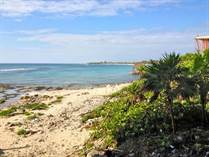 Lots and Land for Sale in Punta Sur, Akumal, Quintana Roo $450,000
