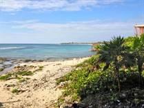Lots and Land Sold in Punta Sur, Akumal, Quintana Roo $450,000