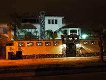 Homes for Sale in Juan Diego Residencial, Ensenada, Baja California $530,000
