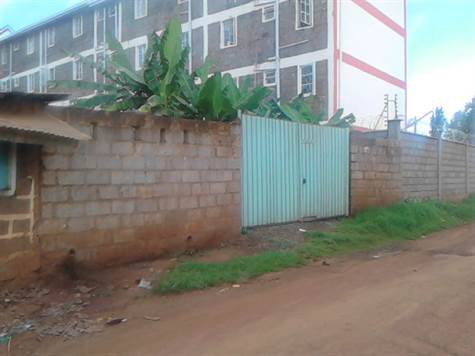 Commercial real estate for sale in Kenya in Kiambu county