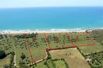 Lots and Land for Sale in Cabarete, Las Canas, Puerto Plata $1,395,000