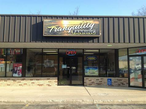 Turn Key Tanning Business