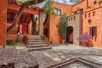 Homes for Sale in Centro, San Miguel de Allende, Guanajuato $850,000