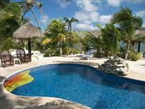 Homes for Sale in Soliman/Tankah Bay, Quintana Roo $1,980,000