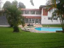 Homes for Sale in Country Club, Caracas, Gran Caracas $4,300,000