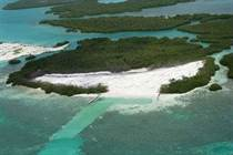 Lots and Land for Sale in North Drowned Caye, Islands, Belize $1,550,000
