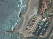 Lots and Land for Sale in Puerto Salina Marina, Ensenada, Baja California $225,500
